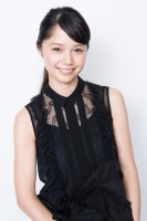 第8回女性が選ぶ「なりたい顔」ランキング9位の宮崎あおい(撮影・鈴木一なり)