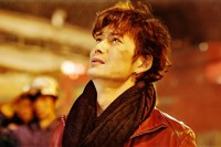 岡田将生 『想いのこし』インタビュー(C)2014「想いのこし」製作委員会