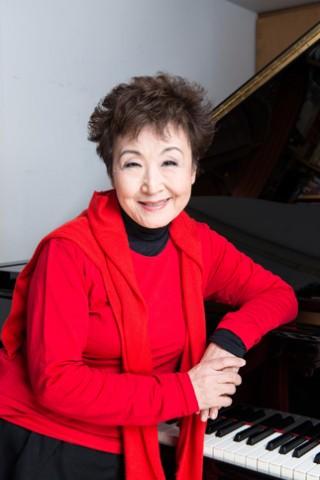 歌手人生50周年を迎えた加藤登紀子
