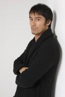 『第6回男性が選ぶ「なりたい顔」ランキング』2位の阿部寛(撮影・逢坂聡)