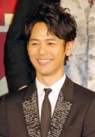 『第6回男性が選ぶ「なりたい顔」ランキング』6位となった妻夫木聡 (C)ORICON NewS inc.