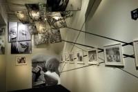 『進撃の巨人展』後期日程<1/1(木)〜1/25(日>では展示原画の一部を入れ替える。