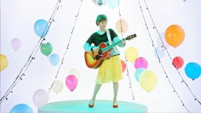 「サンキュー。」MVのワンシーン