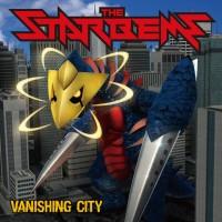 THE STARBEMS『VANISHING CITY』