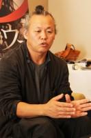 キム・ギドク監督 『メビウス』インタビュー