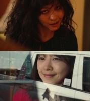 男性器を切り取る母と快楽を与える女の一人二役を怪演した女優イ・ウヌ