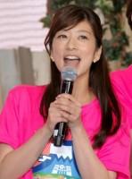 第11回 好きな女性アナウンサーランキング5位の生野陽子アナ (C)ORICON NewS inc.