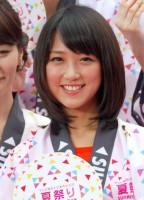 第11回 好きな女性アナウンサーランキング7位の竹内由恵アナ (C)ORICON NewS inc.