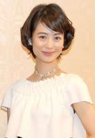 第11回 好きな女性アナウンサーランキング10位の夏目三久アナ (C)ORICON NewS inc.