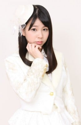 今井瞳(Rev.from DVL)