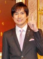 『第10回 好きな男性アナウンサーランキング』4位の羽鳥慎一アナ (C)ORICON NewS inc.