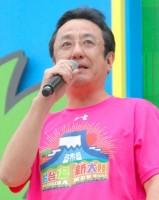 『第10回 好きな男性アナウンサーランキング』同率7位の三宅正治アナ (C)ORICON NewS inc.