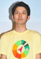 『第10回 好きな男性アナウンサーランキング』10位の生田竜聖アナ (C)ORICON NewS inc.