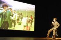 山崎賢人に密着☆ハイタッチ会を完全レポート!密着動画&インタビューも(写真:鈴木一なり)