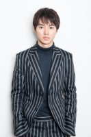 山崎賢人インタビュー『野球、水球、壁ドン…怒涛の1年を振り返る』