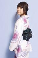 『2014年 ブレイク女優ランキング』首位を獲得した有村架純(写真・逢阪 聡)
