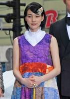 『2014年 ブレイク女優ランキング』3位となった能年玲奈 (C)ORICON NewS inc.