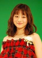 『2014年 ブレイク女優ランキング』4位の石原さとみ (C)ORICON NewS inc.