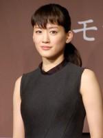 『2014年 ブレイク女優ランキング』9位となった綾瀬はるか (C)ORICON NewS inc.