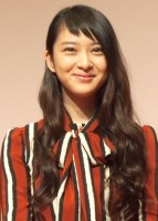 『2014年 ブレイク女優ランキング』10位の武井咲 (C)ORICON NewS inc.