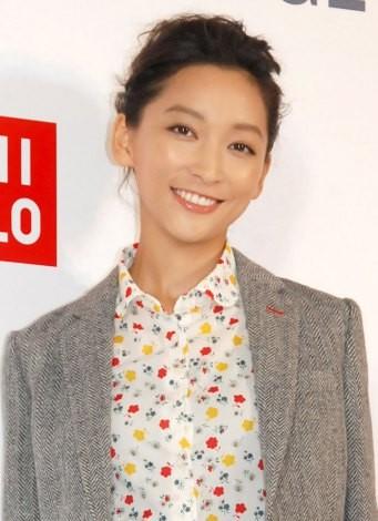 『2014年 ブレイク女優ランキング』2位の杏 (C)ORICON NewS inc.