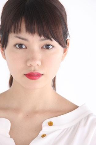 『2014年 ブレイク女優ランキング』5位となった二階堂ふみ(写真・片山よしお)