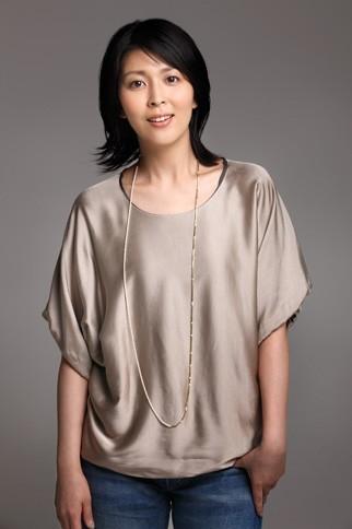 『2014年 ブレイク女優ランキング』7位の松たか子(写真・片山よしお)