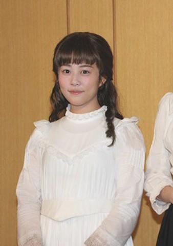 『2014年 ブレイク女優ランキング』8位の高畑充希 (C)ORICON NewS inc.