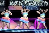 『第4回 AKB48紅白対抗歌合戦』(写真・鈴木かずなり)