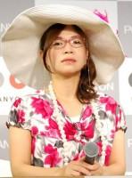 『2014年 ブレイク芸人ランキング』4位となったオアシズの大久保佳代子