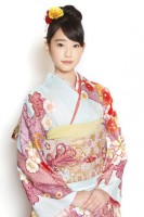 """2014年国民的美少女グランプリ・高橋ひかる『""""のっそりまったり""""した性格』"""