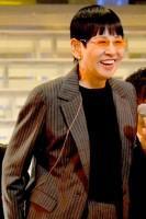 和田アキ子のリハーサル初日の様子