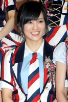 NMB48兼AKB48の山本彩
