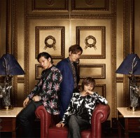 w-inds.のシングル「FANTASY」【初回盤B (CD+DVD)】