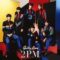 シングル「Guilty Love」【完全生産限定盤】