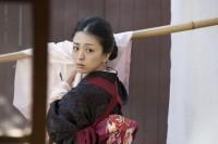 """謎の美女・祥子""初主演映画『D坂の殺人事件』"