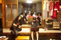 二階堂ふみ『味園ユニバース』インタビュー(C)2015「味園ユニバース」製作委員会