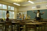 映画『ゴッドタン キス我慢選手権 THE MOVIE2 サイキック・ラブ』(C)2014「キス我慢選手権 THE MOVIE2」製作委員会