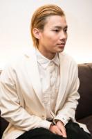 野村周平 『Extreme Life』インタビュー(写真:鈴木一なり)