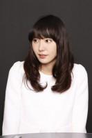 新垣結衣 映画『くちびるに歌を』インタビュー(写真:逢坂 聡)