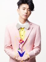 WOOYOUNG(From 2PM)
