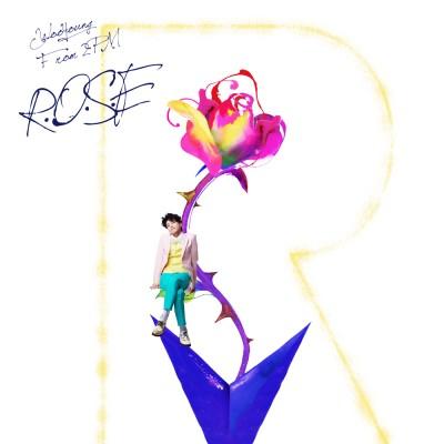 シングル「R.O.S.E」【完全生産限定盤】