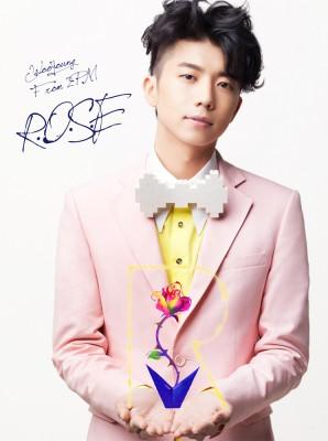 シングル「R.O.S.E」【初回生産限定盤A】