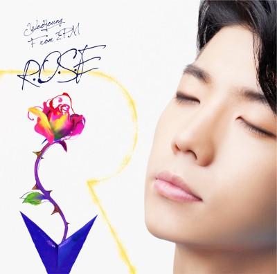 シングル「R.O.S.E」【通常盤】