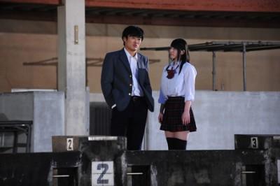映画『ゴッドタン キス我慢選手権 THE MOVIE2 サイキック・ラブ』