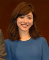 2015年『恋人にしたい女性有名人ランキング』 2位の石原さとみ (C)ORICON NewS inc.