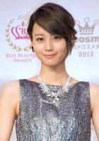2015年『恋人にしたい女性有名人ランキング』 3位の堀北真希(C)ORICON NewS inc.