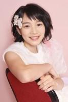 2015年『恋人にしたい女性有名人ランキング』 6位の能年玲奈 (C)逢坂 聡