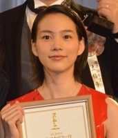 2015年『恋人にしたい女性有名人ランキング』 6位の能年玲奈(C)ORICON NewS inc.
