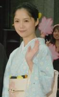 2015年『恋人にしたい女性有名人ランキング』8位の宮崎あおい (C)ORICON NewS inc.
